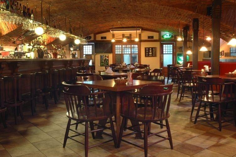 pub, bar — Mollie's — Saint Petersburg, фото №2