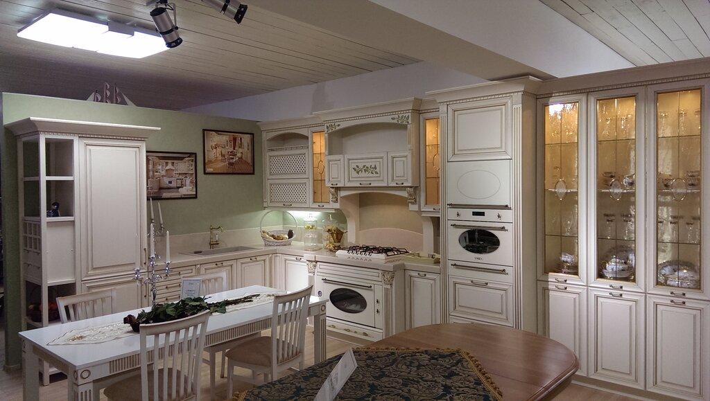 мебель для кухни — Эко Кухни — undefined, фото №2