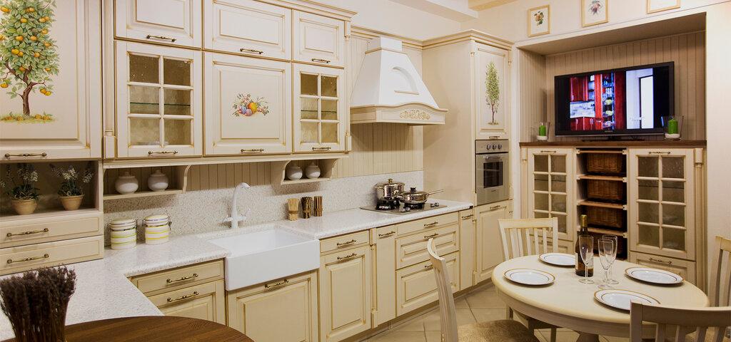 мебель для кухни — Эко Кухни — undefined, фото №3