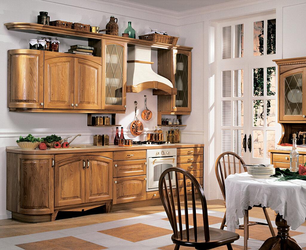 мебель для кухни — Эко Кухни — undefined, фото №4