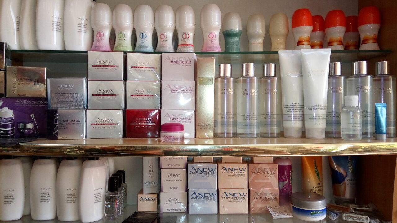 Avon дистрибьютер косметики косметика сто рецептов красоты купить оптом