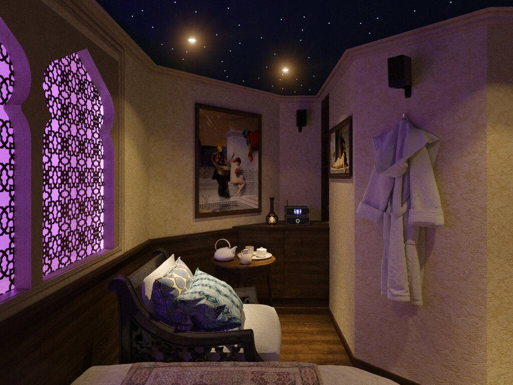 erotic massage — Proyekt Tropiki — Yekaterinburg, фото №9