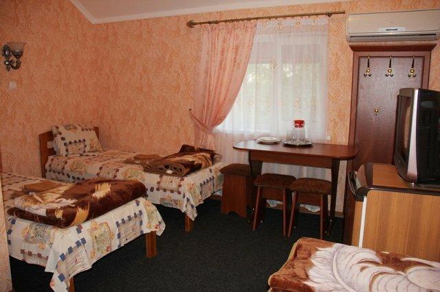 Отель Бессарабский