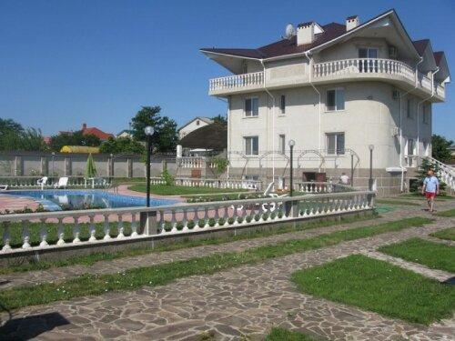 Мини-гостиница Бирюза