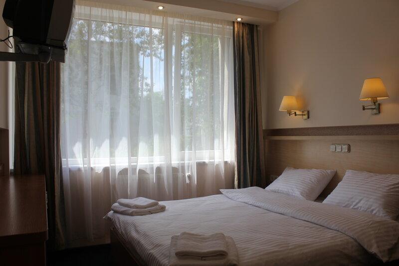 Отель Трускавец 365