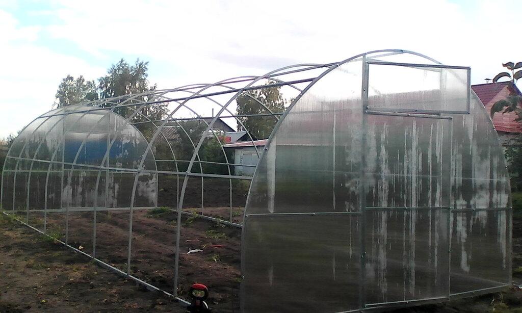 тепличное оборудование — Теплицы-Регион-Рязань — Рязань, фото №4