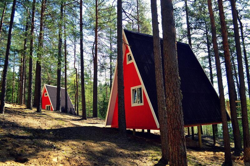 Гринвальд Парк Скандинавия