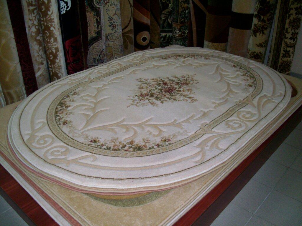 ковры в брянске фото году
