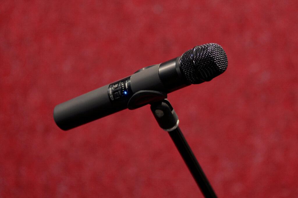 студия звукозаписи — Репетиционная база и студия звукозаписи Alterika — Тольятти, фото №10