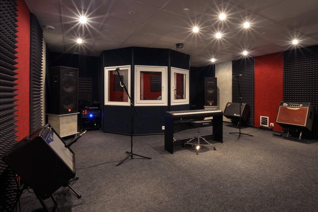 студия звукозаписи — Репетиционная база и студия звукозаписи Alterika — Тольятти, фото №5