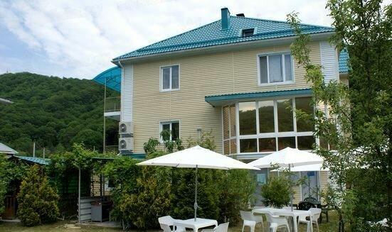 Гостевой дом Ольгинский