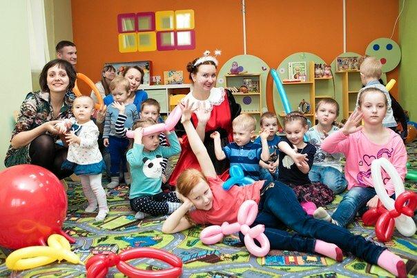 детский сад — Матрёшка — Новосибирск, фото №2