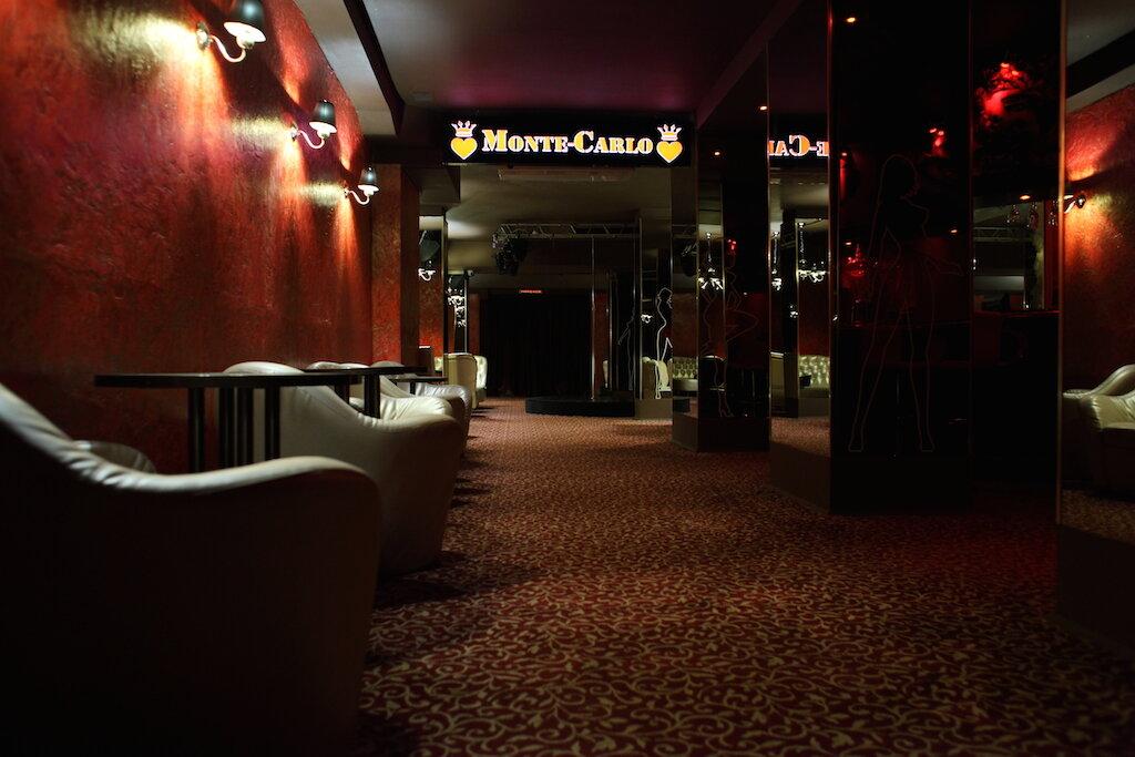 Монте карло клуб москва клуб в саратове ночной