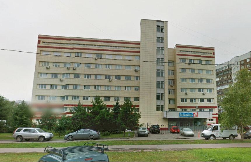 поликлиника для взрослых — Поликлиническое отделение № 4 ГКБ им. М.П. Кончаловского — Зеленоград, фото №2