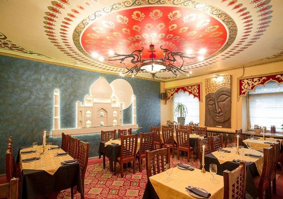 restaurant — Tandoor — Saint Petersburg, фото №10