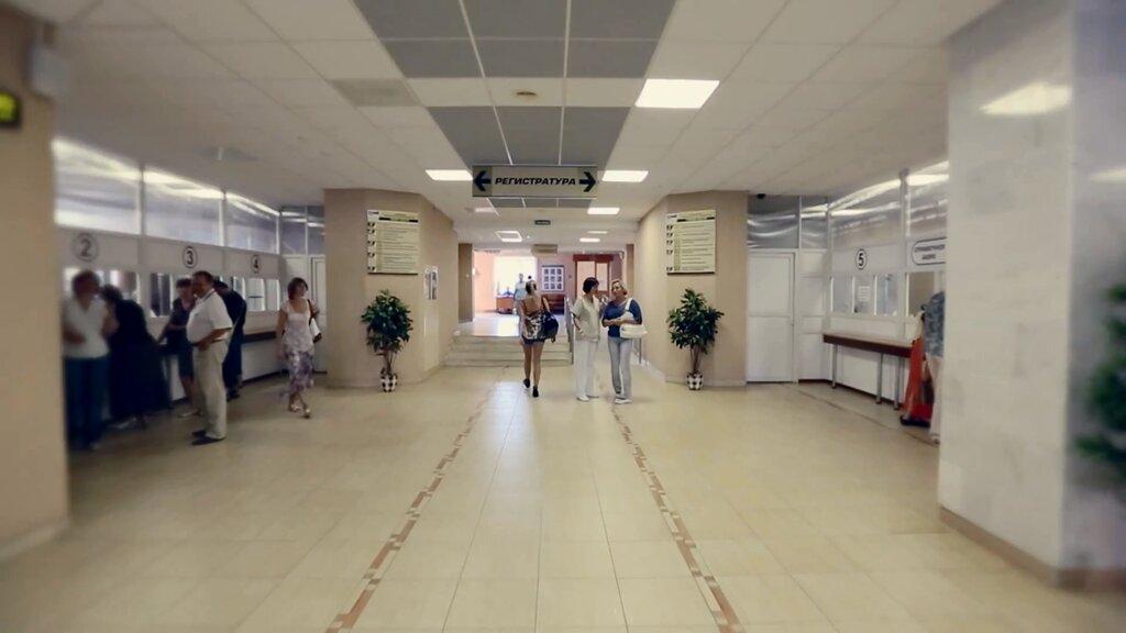 діагностичний центр — Минский клинический консультационно-диагностический центр — Минск, фото №8