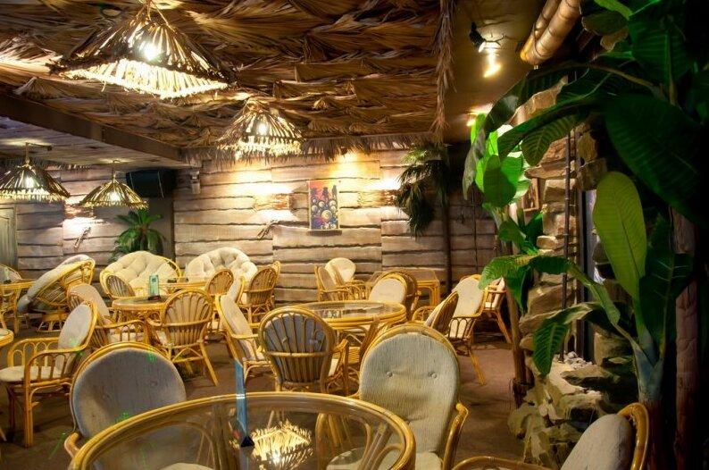 ресторан — Игуана — Одесса, фото №9