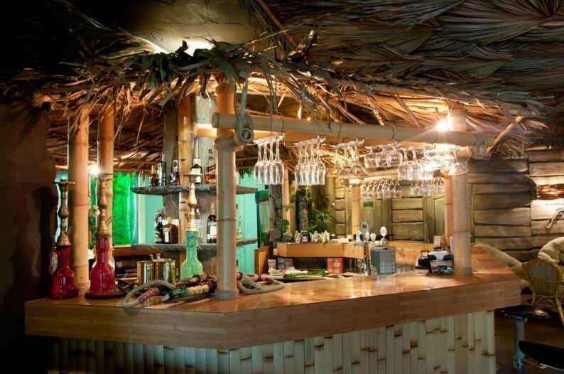 ресторан — Игуана — Одесса, фото №5