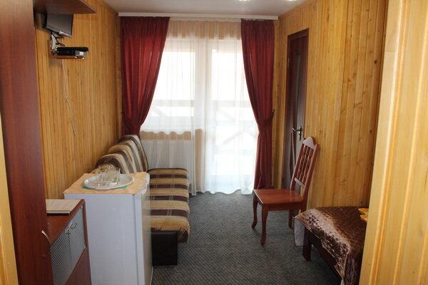 Отельный комплекс Шале Фильварок