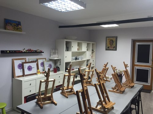 winter лучшие художественные школы москвы есть