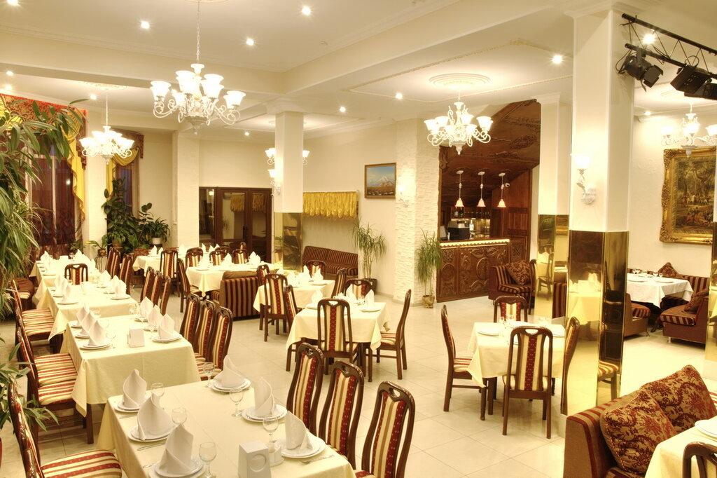 ресторан — Под куполом — Одесса, фото №1
