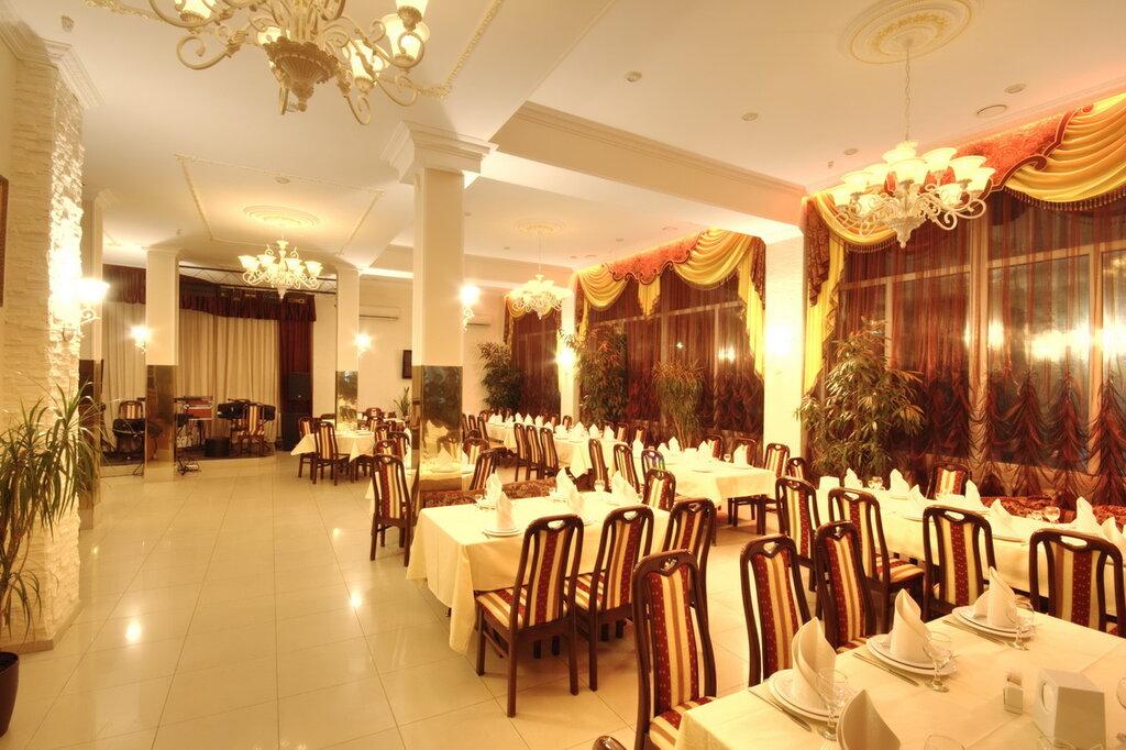 ресторан — Под куполом — Одесса, фото №4