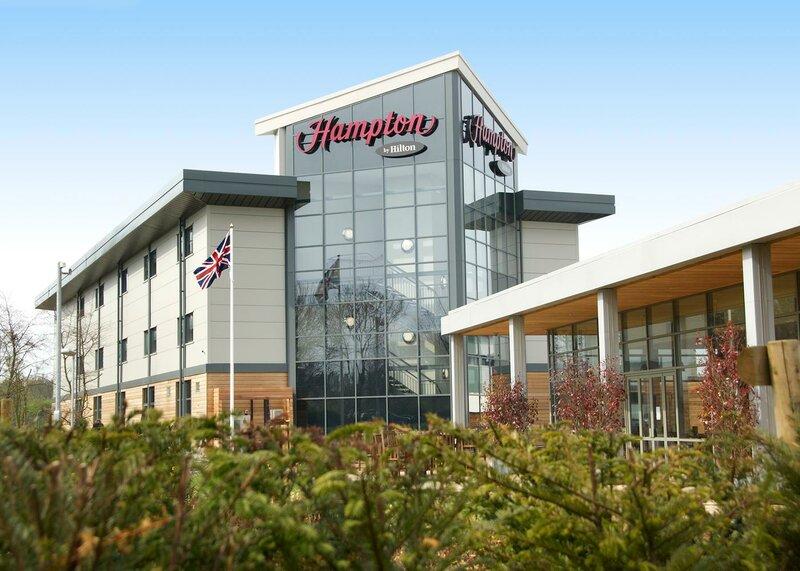 Hampton by Hilton Corby/Kettering