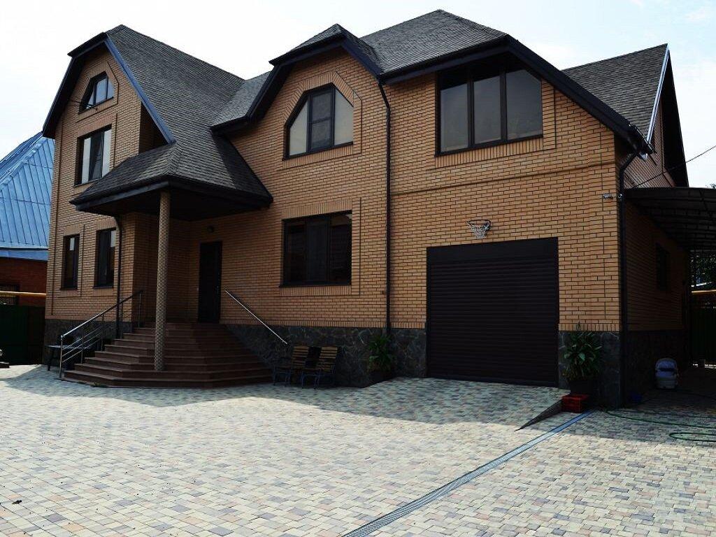 строительство дачных домов и коттеджей — Строительно-торговый дом Империал — Краснодар, фото №3