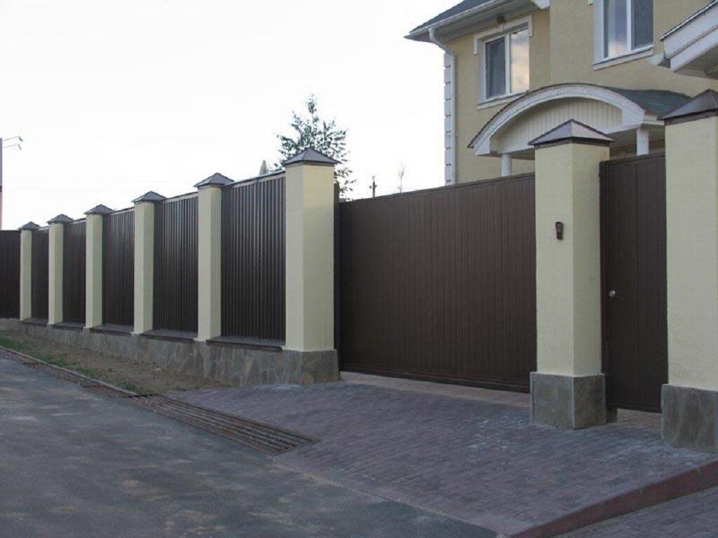 строительство дачных домов и коттеджей — Строительно-торговый дом Империал — Краснодар, фото №9