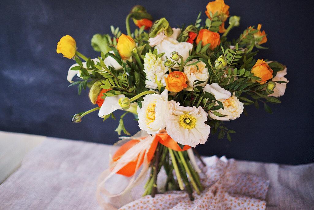 доставка цветов и букетов — Детали — Коломна, фото №6