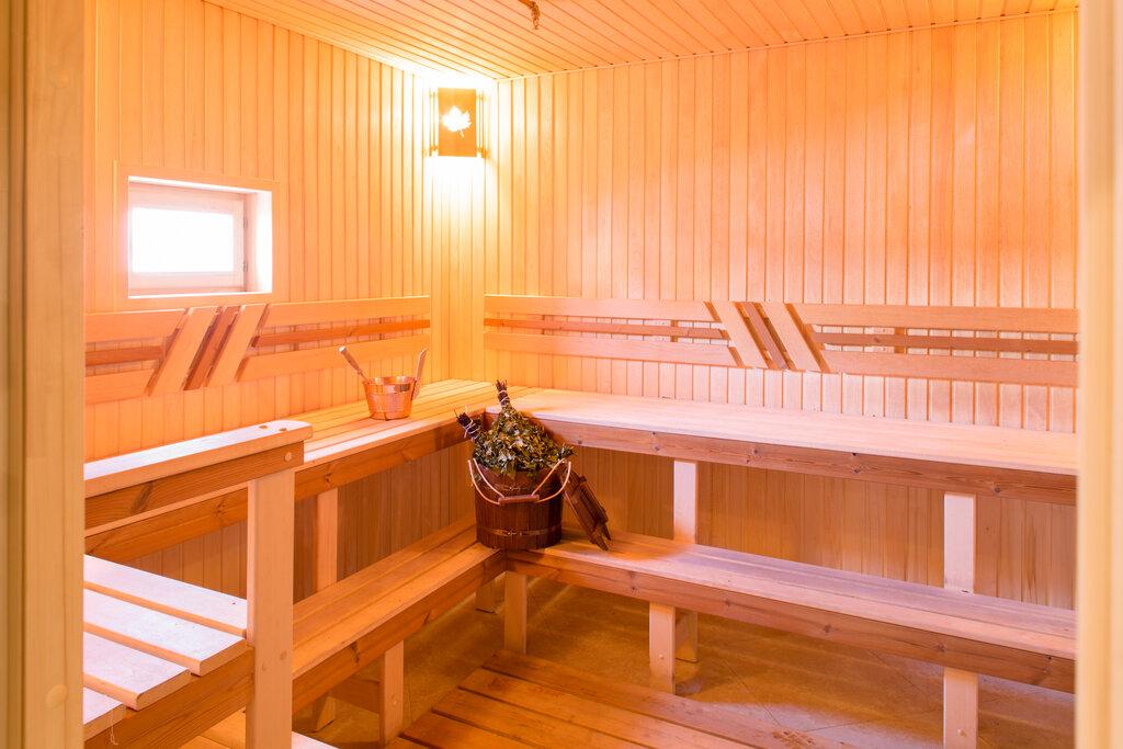 баня — Лахтинские бани — Санкт-Петербург, фото №5