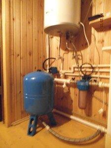 монтаж и обслуживание систем водоснабжения и канализации — Компания Сансейтехник — Долгопрудный, фото №2