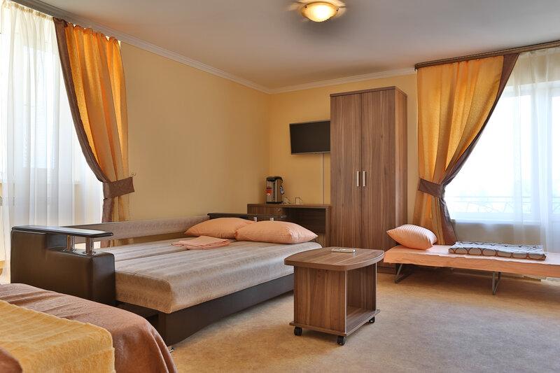 Мини-Отель Лиманский