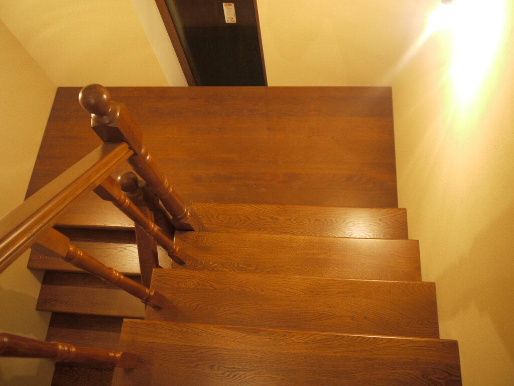 лестницы и лестничные ограждения — ЛДМ-Строй — Санкт-Петербург, фото №8