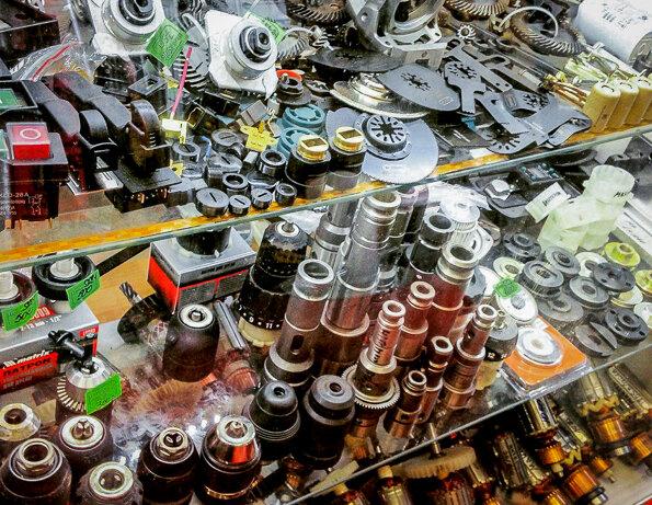 ремонт электрооборудования — РемТочка — Мытищи, фото №2