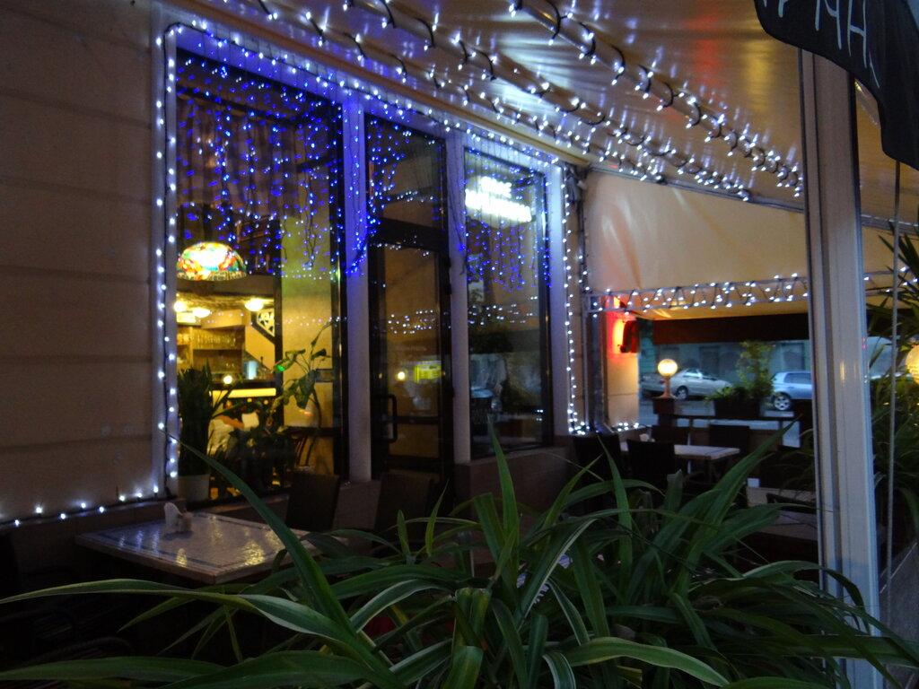 кафе — Ресторан Альпина — Одесса, фото №2