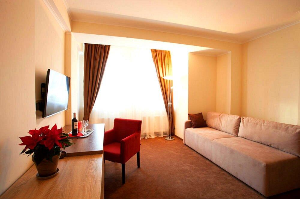 готель — Twin Apart Hotel — Київ, фото №5