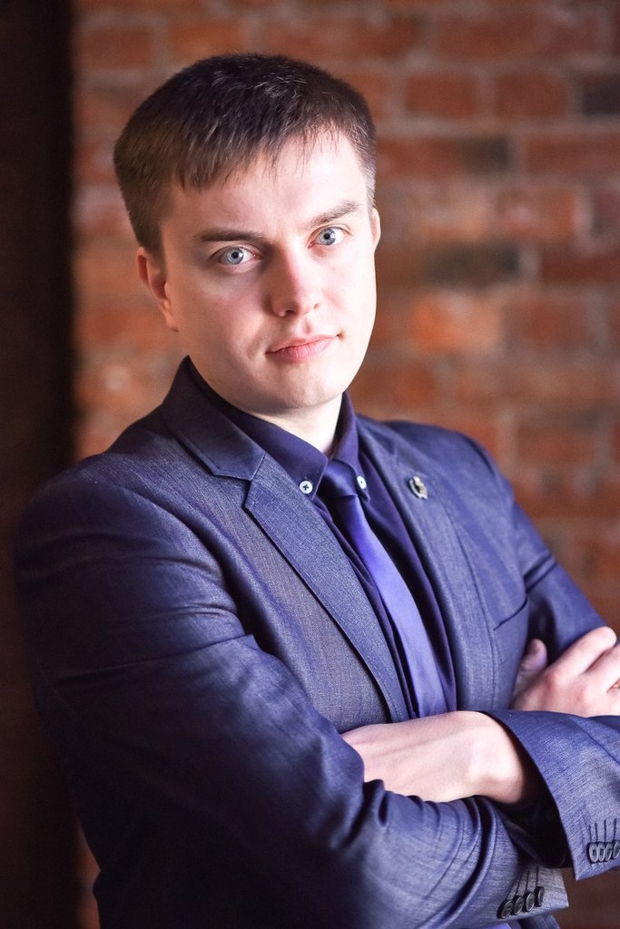 адвокаты — Адвокат Максимов Максим Николаевич — Санкт-Петербург, фото №1