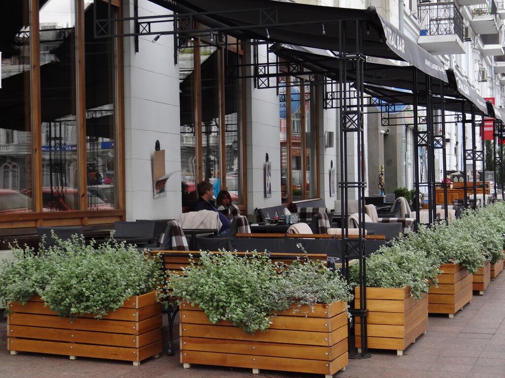 ресторан — Central Bar — Одесса, фото №7