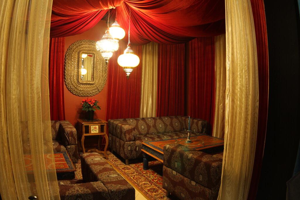 hookah bar — Mirage Lounge — Saint Petersburg, фото №7
