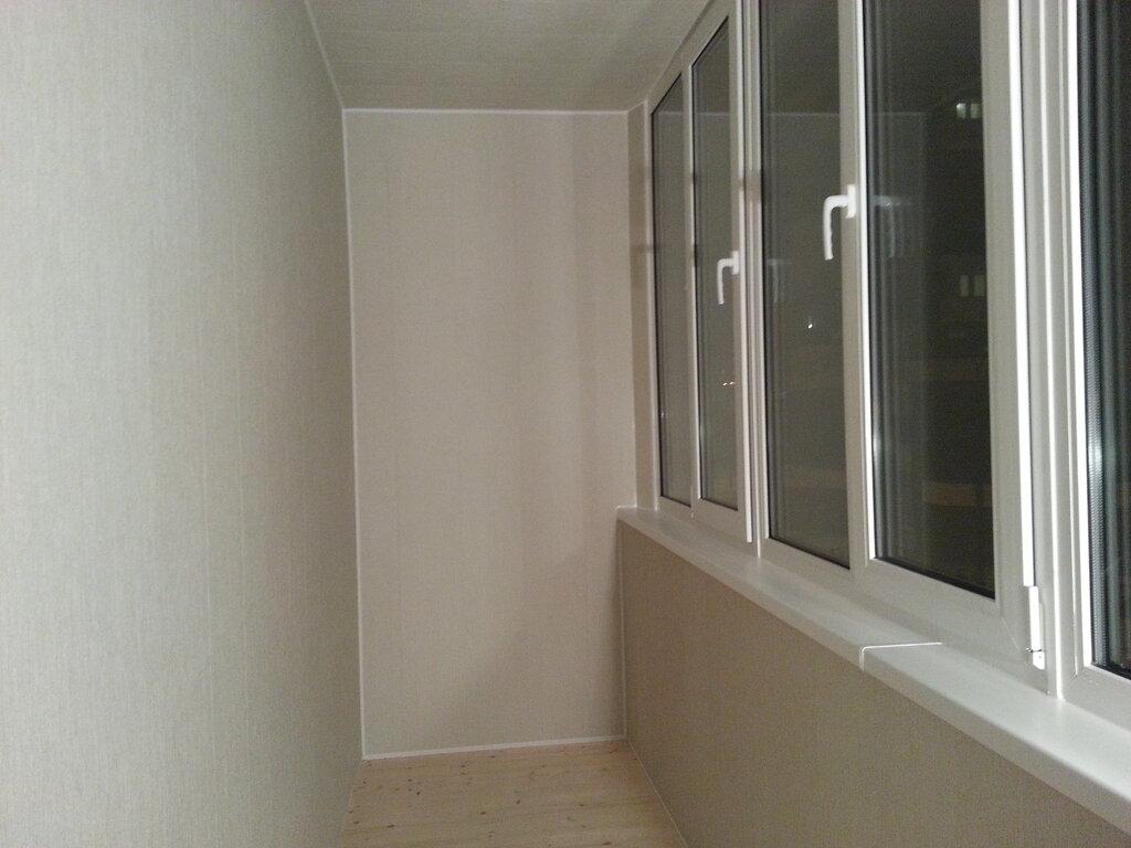 остекление балконов и лоджий — Лайк Балкон — Москва, фото №8