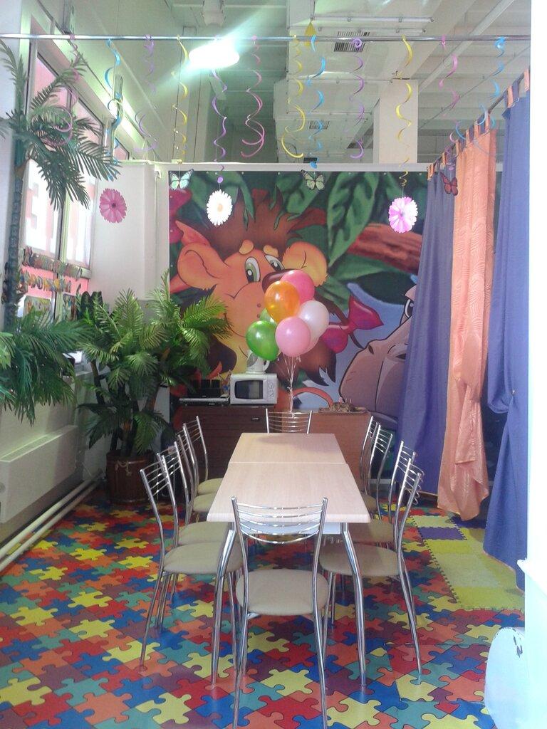 фото кафе джунгли в красноярске небольшое отступление, прежде