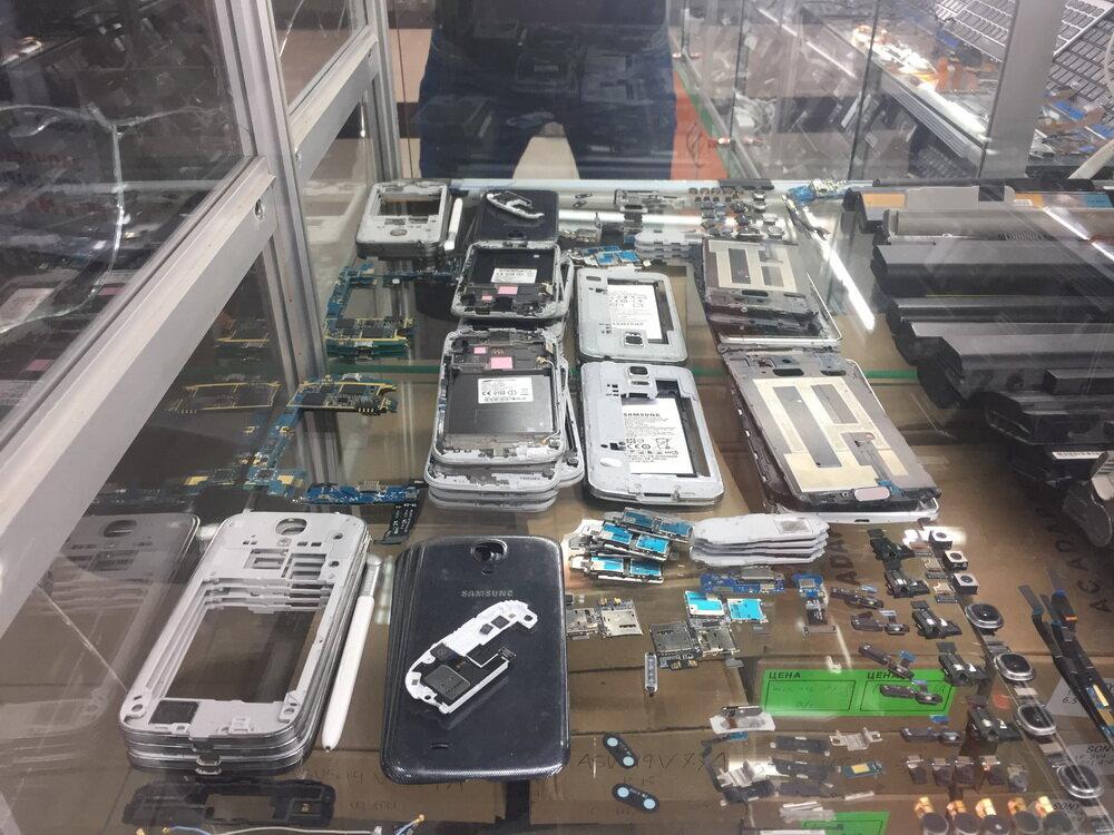 ремонт телефонов — F1Computers — Москва, фото №5