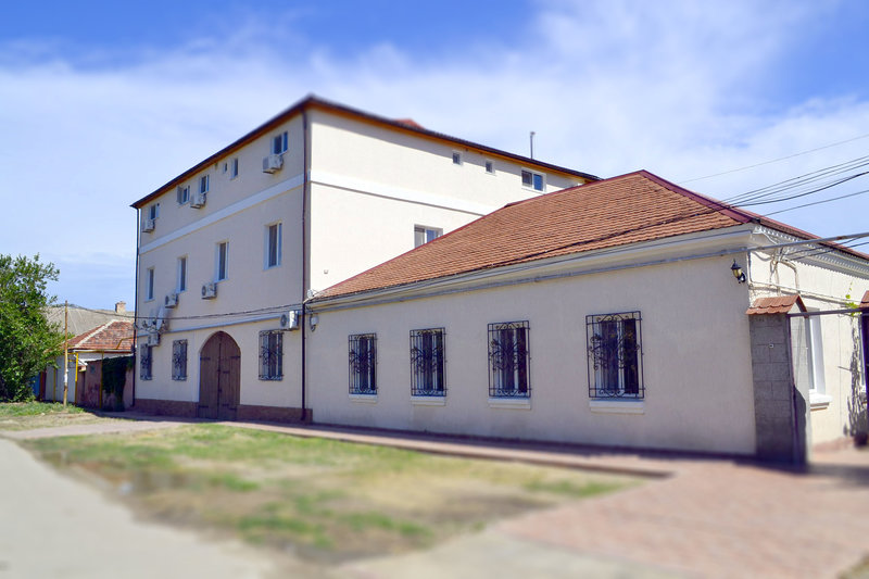 Гостевой дом Мер Бак