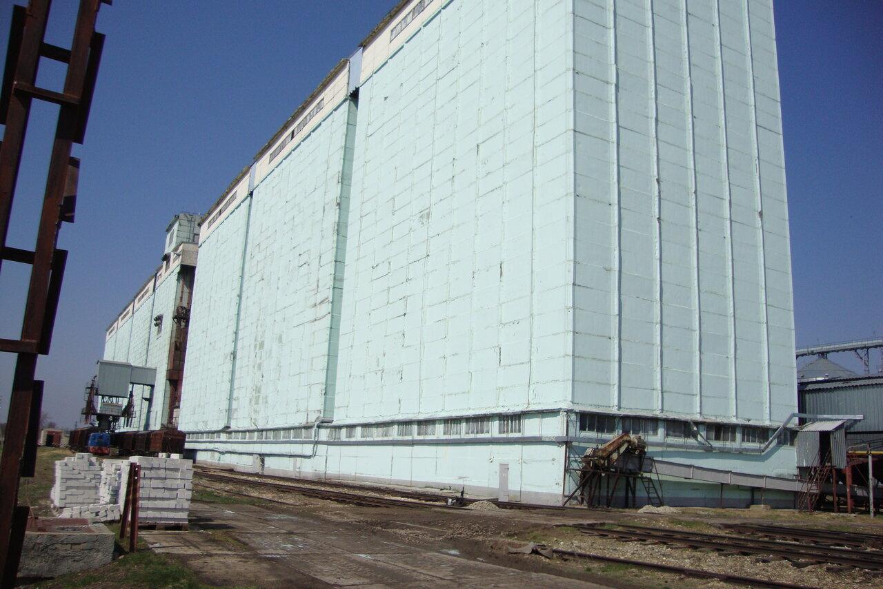 Карповский элеватор волгоградская область техника безопасности при работе на ленточном конвейере