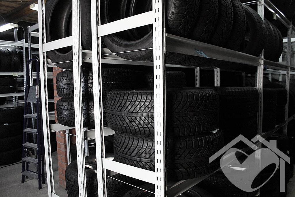 складские услуги — Склад Шин — Минск, фото №2