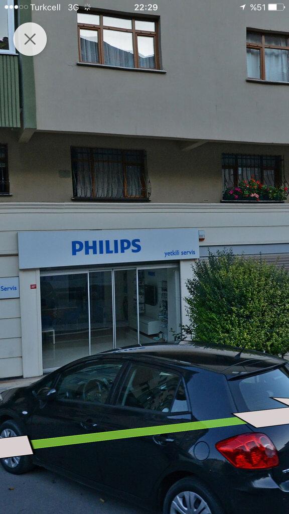 elektrikli cihazların tamiri — Philips - Tezel Elektronik — Şişli, photo 1