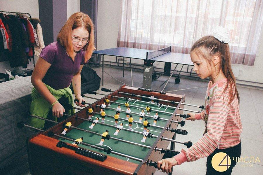 Ігровий клуб Тольятті