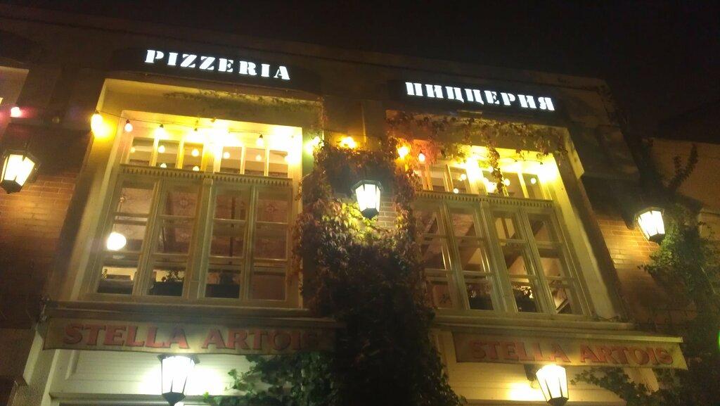 пиццерия — Mario's Trattoria — Одесса, фото №5