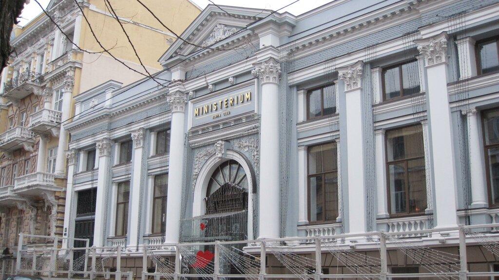 ресторан — Ministerium — Одеса, фото №6